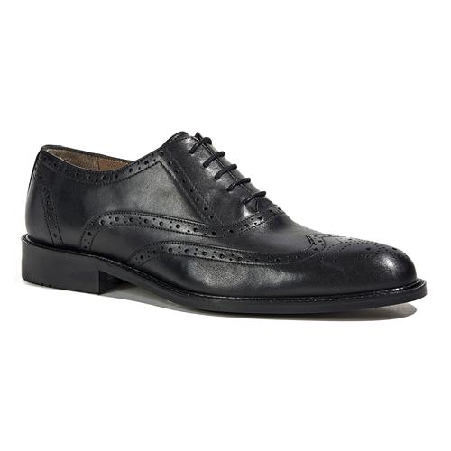 Desa Sorrell Erkek Klasik Ayakkabı Siyah