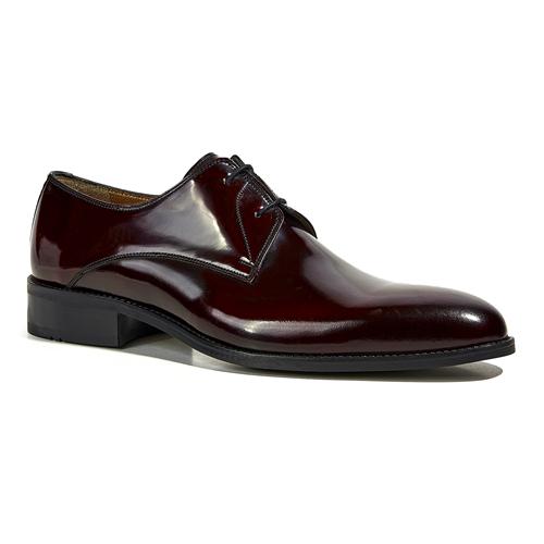 Desa Paget Erkek Klasik Ayakkabı Bordo