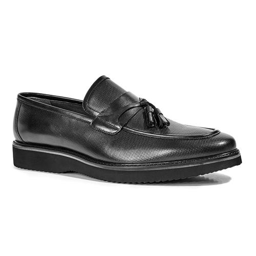 Desa York Erkek Günlük Ayakkabı Siyah