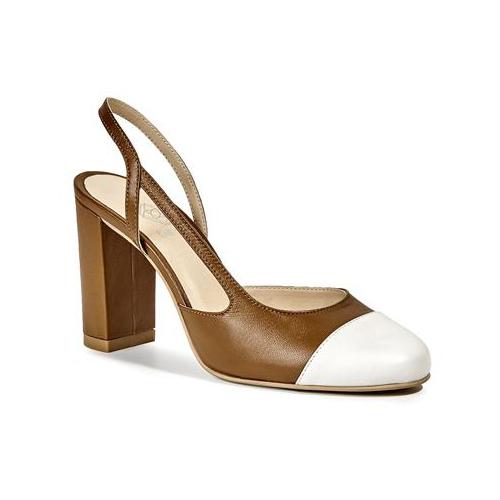 Desa Jasmin Kadın Klasik Ayakkabı Beyaz
