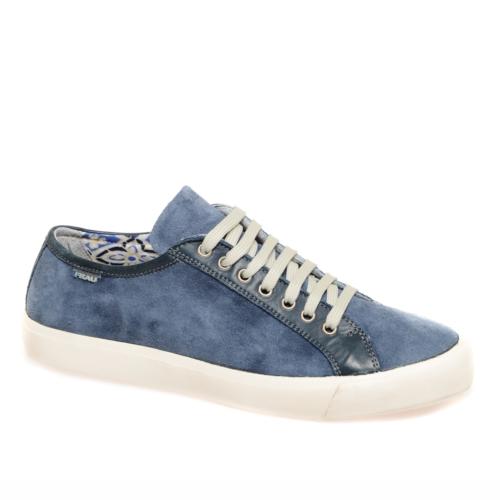 Frau Suede W 29C3 Erkek Ayakkabı Jeans
