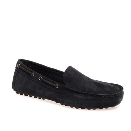 Frau Castoro 31C0 Erkek Ayakkabı Blue