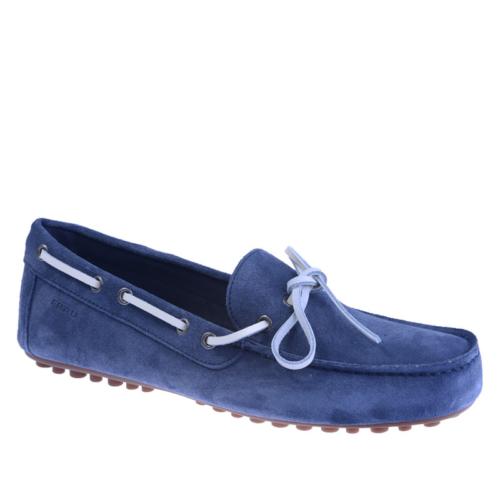 Frau Castoro 31C2 Erkek Ayakkabı Jeans