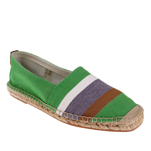 Frau Stripe 39J3 Erkek Ayakkabı Verde