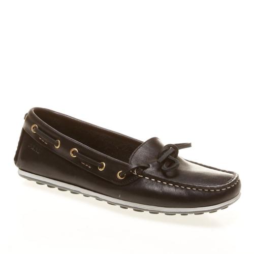 Frau Arizano 60N1 Kadın Ayakkabı Siyah