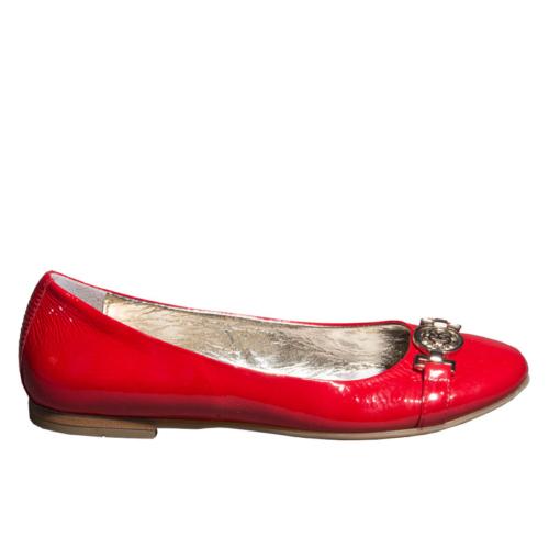 Roberto Cavalli Vr Corallo Cb41393B Kadın Ayakkabı Corallo