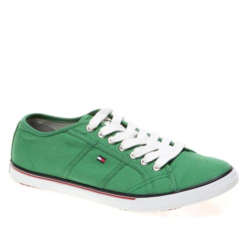 Tommy Vantage 2A Fm56816983 Erkek Ayakkabı Botanıcal