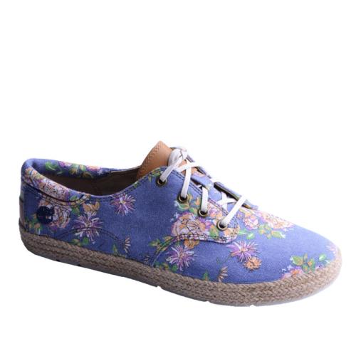 Timberland Ekcascbyfab 8427B Kadın Blue Günlük Ayakkabı Casual