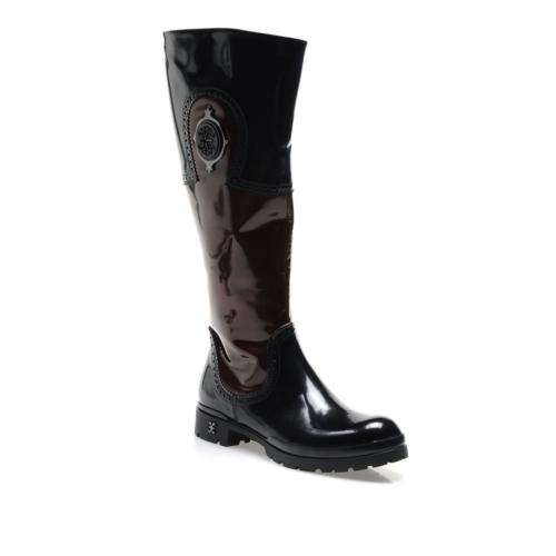 Fabi New Air Fd1989 Kadın Siyah Çizme