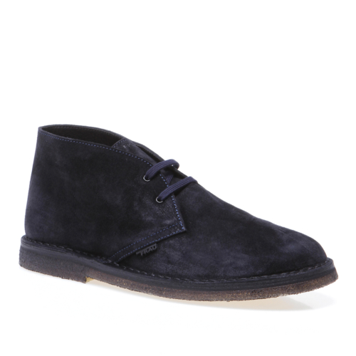 Frau Otter 25B2 Erkek Ayakkabı Blu