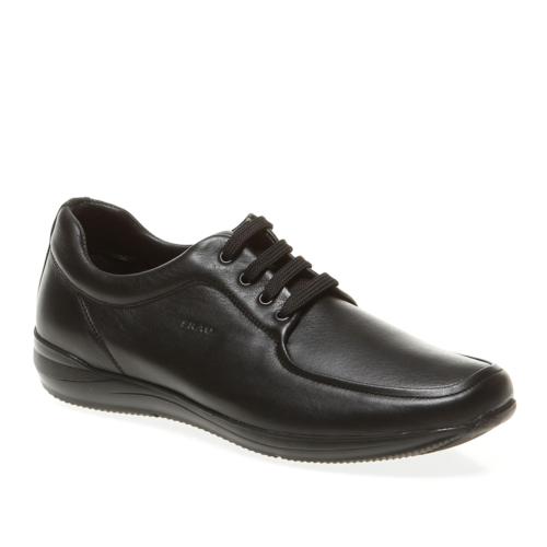M6 Frau Rodeo 31 Erkek Ayakkabı Siyah