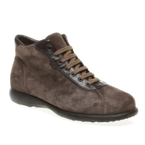 B8 Frau Suede 27 Erkek Ayakkabı Kahverengi