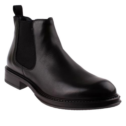 Frau 75P4 Erkek Ayakkabı Siyah