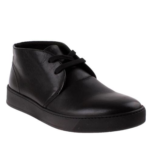 Frau 20T5 Erkek Ayakkabı Siyah