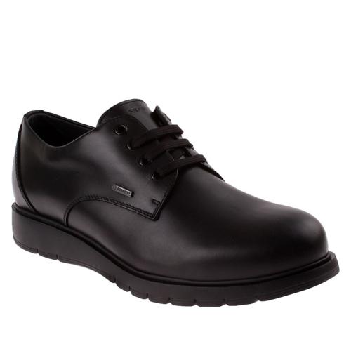 Frau 30P1 Erkek Ayakkabı Siyah