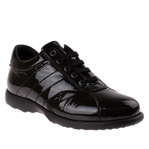 Frau Palmer 47T3 Kadın Ayakkabı Siyah