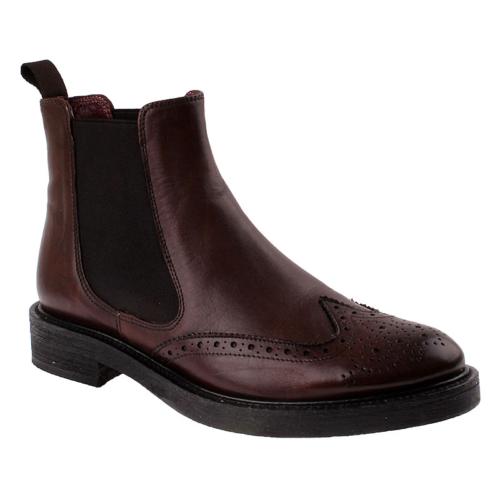 Frau Poncho 96P6 Kadın Ayakkabı Marrone