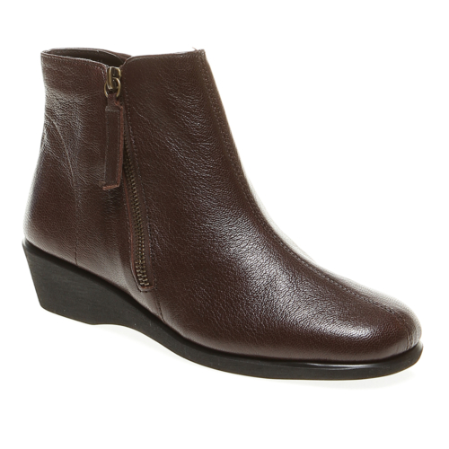 M4 Frau Kid 56 Kadın Ayakkabı Kahverengi