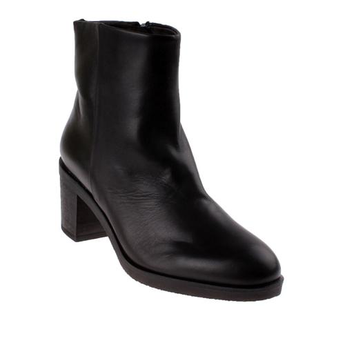 Frau 81P5 Kadın Ayakkabı Siyah
