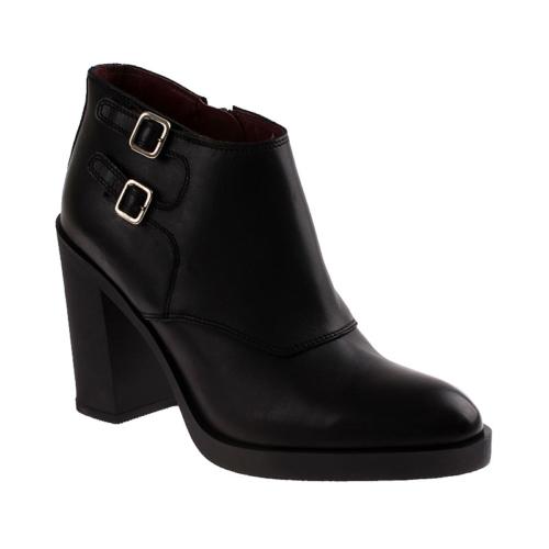 Frau 92P3 Kadın Ayakkabı Siyah