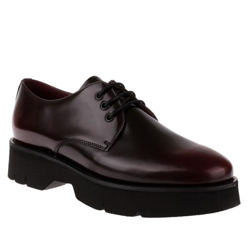 Frau 86i1 Kadın Ayakkabı Kırmızı
