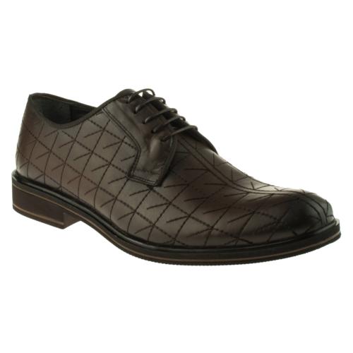 Alisolmaz 1232 Bağlı Klasik Erkek Ayakkabı