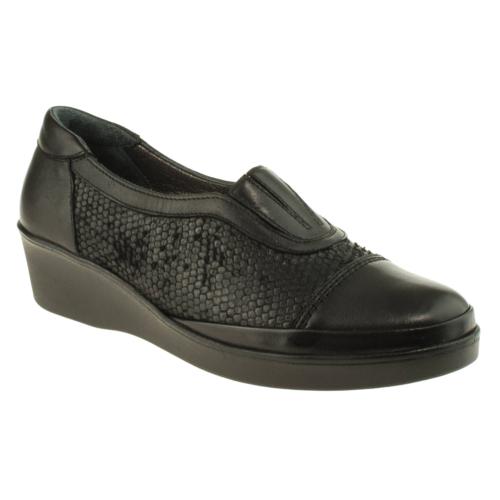 Venus Kadın 1794049 Siyah Ayakkabı