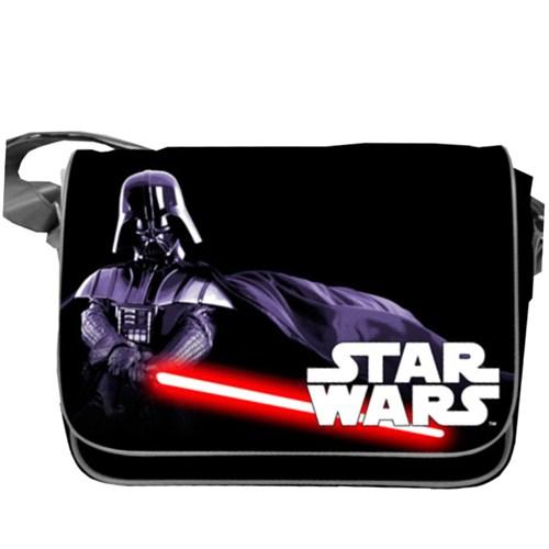 Sd Toys Star Wars: Darth Vader Messenger Bag Omuz Çantası