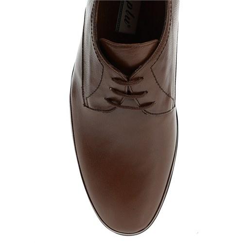 Despina Vandi Erkek Klasik Deri Ayakkabı Tpl 398-1
