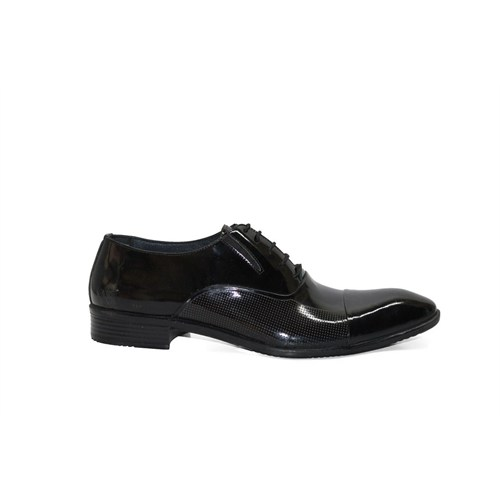 Despina Vandi Erkek Klasik Deri Ayakkabı Tpl 414-1