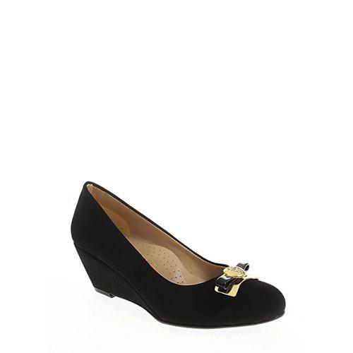 Despina Vandi Kadın Dolgu Ayakkabı Tnc 706-1