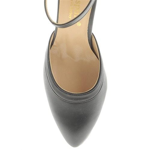 Despina Vandi Kadın Abiye Ayakkabı Tnc 713-1