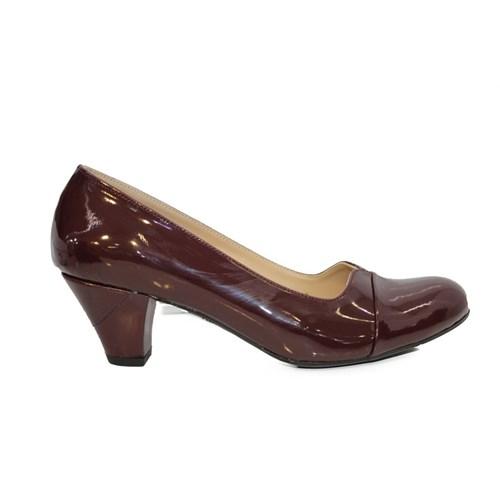 Despina Vandi Kadın Topuklu Ayakkabı Tnc 715-1