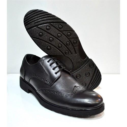 Despina Vandi Erkek Klasik Deri Ayakkabı Tpl T409