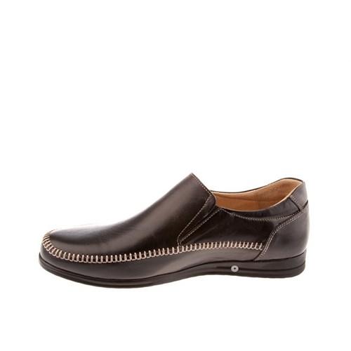 King Paolo Erkek Günlük Deri Ayakkabı A2093