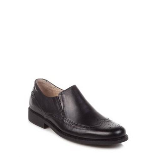 King Paolo Erkek Günlük Deri Ayakkabı A6147