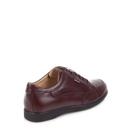 King Paolo Erkek Günlük Deri Ayakkabı B6368