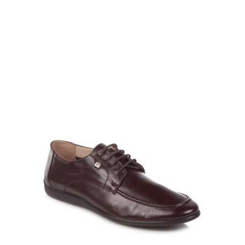 King Paolo Erkek Günlük Deri Ayakkabı E7451