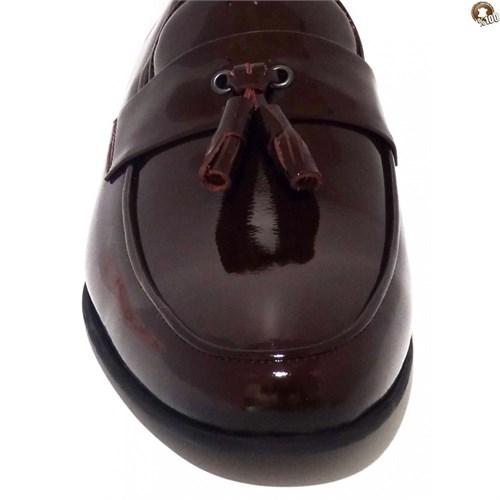 King Paolo Erkek Günlük Deri Ayakkabı G053
