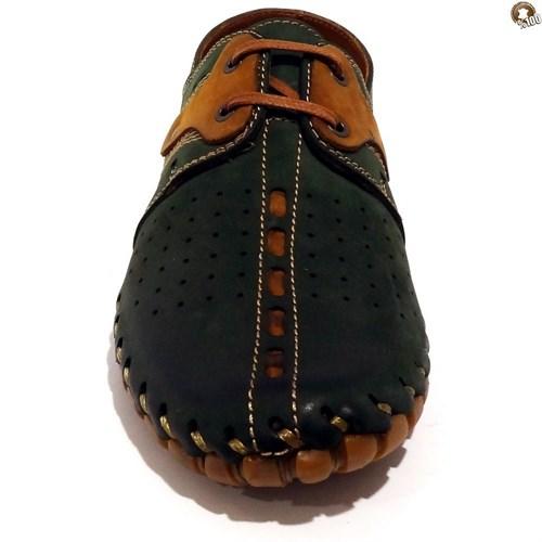 King Paolo Erkek Günlük Deri Ayakkabı G280