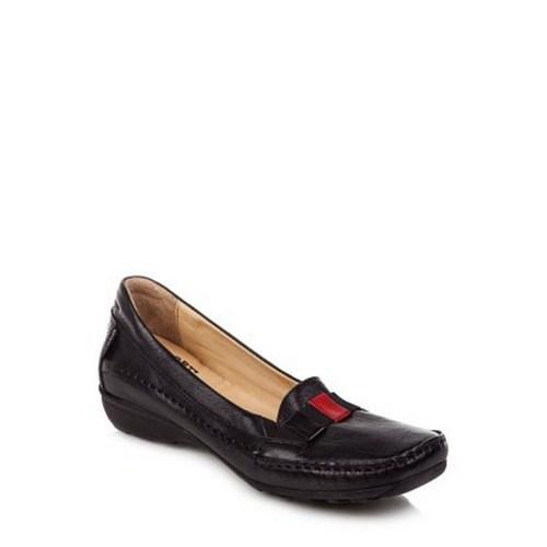 King Paolo Kadın Günlük Deri Ayakkabı G5537