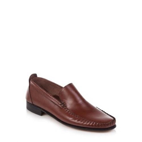 King Paolo Erkek Günlük Deri Ayakkabı G900