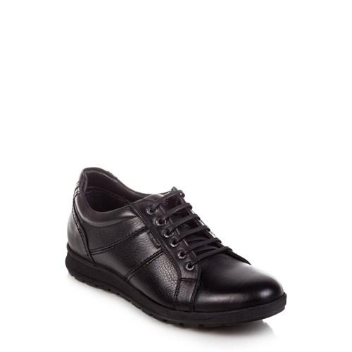 King Paolo Erkek Günlük Deri Ayakkabı H8230