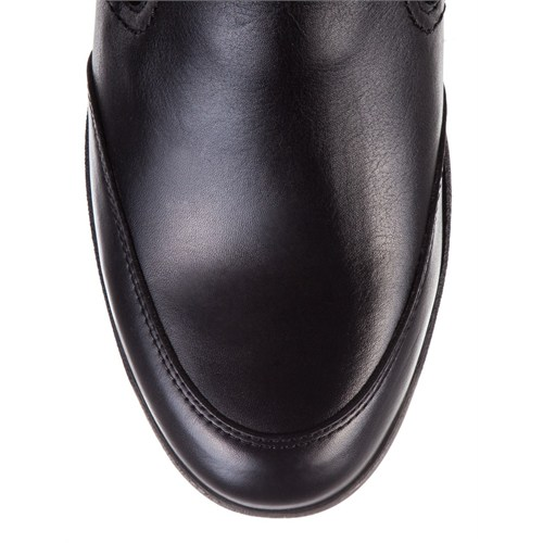 King Paolo Erkek Günlük Deri Ayakkabı H8232