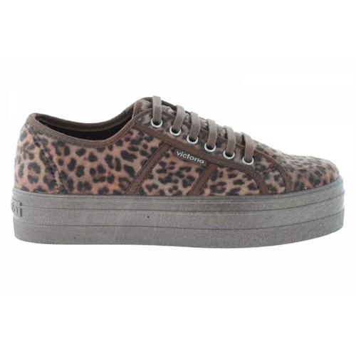Victoria 09228-Cue Kadın Günlük Ayakkabı