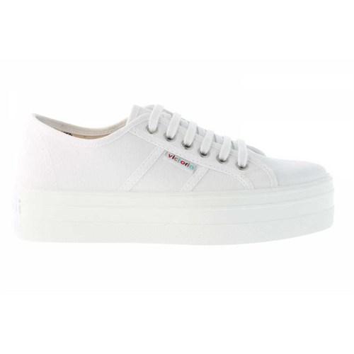 Victoria 09200-Bla Kadın Günlük Ayakkabı