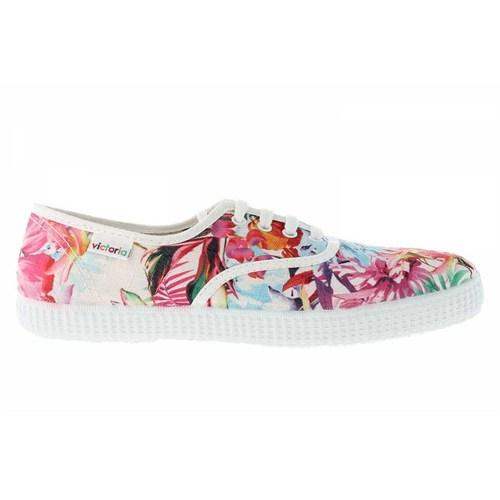 Victoria 16711-Bla Kadın Günlük Ayakkabı