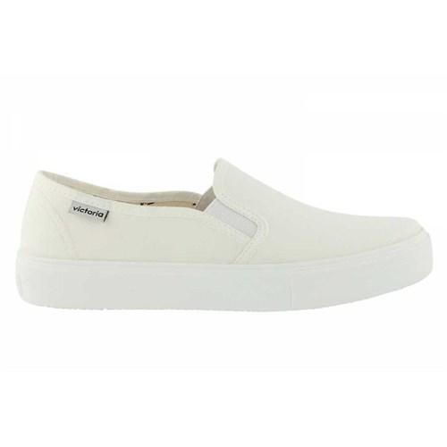 Victoria 25014-Bla Kadın Günlük Ayakkabı