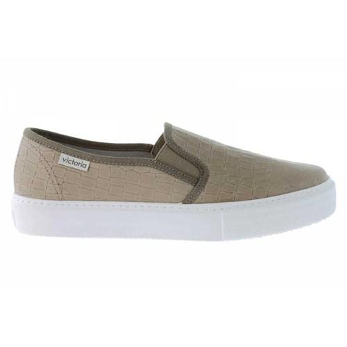 Victoria 25021-Tau Kadın Günlük Ayakkabı