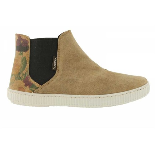 Victoria 16733-Tau Kadın Günlük Ayakkabı